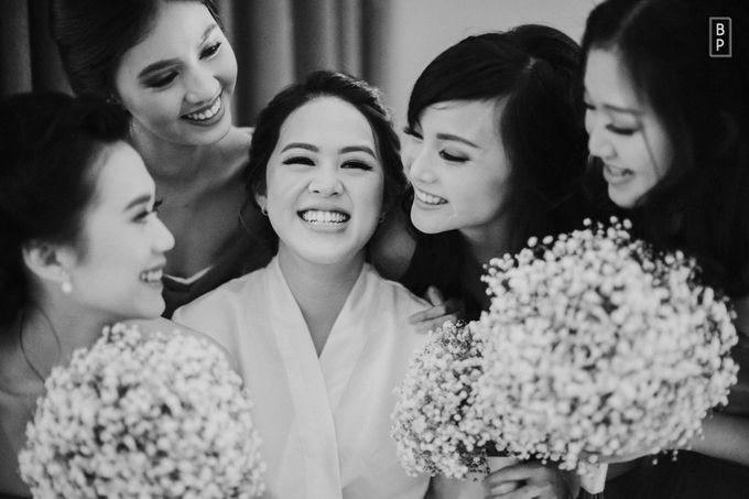 The Wedding of Erika & Satya by Bernardo Pictura - 004