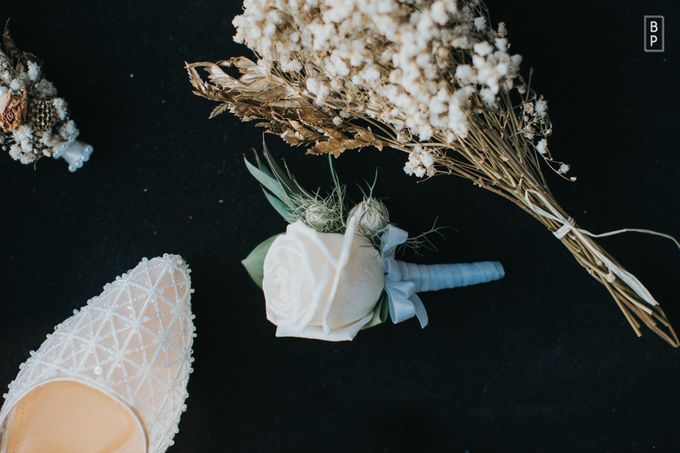 The Wedding of Erika & Satya by Bernardo Pictura - 032