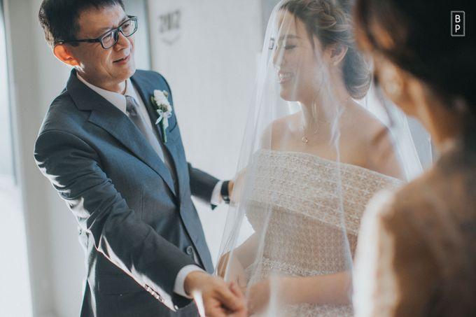 The Wedding of Erika & Satya by Bernardo Pictura - 021