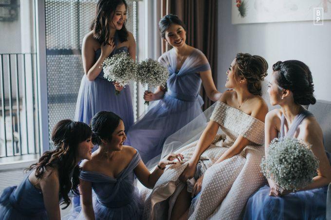 The Wedding of Erika & Satya by Bernardo Pictura - 005