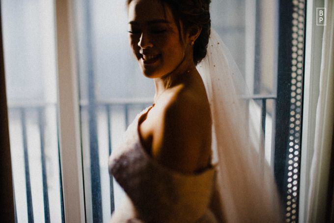 The Wedding of Erika & Satya by Bernardo Pictura - 009