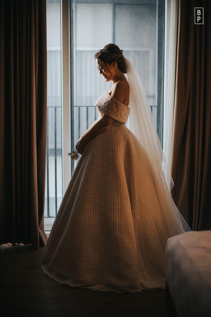 The Wedding of Erika & Satya by Bernardo Pictura - 008