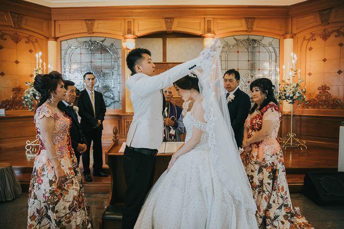 Wedding Of Stefen & Rina by My Day Photostory - 032