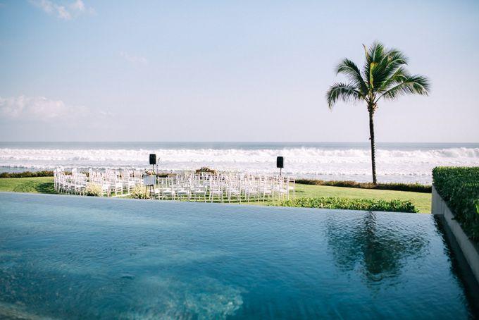 B & J Wedding by Soori Bali - 007