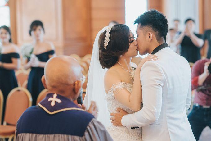 Wedding Of Stefen & Rina by My Day Photostory - 033