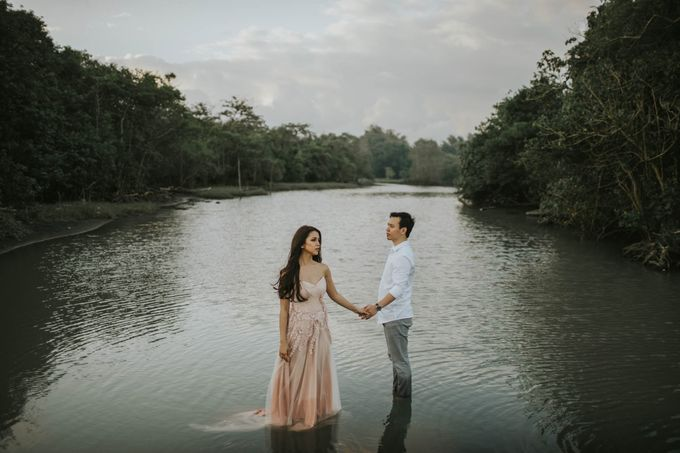 FITRI AND ANTONY by Flipmax Photography - 044