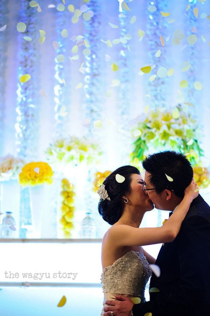 Melvin & Vero | the Wedding by The Wagyu Story - 038