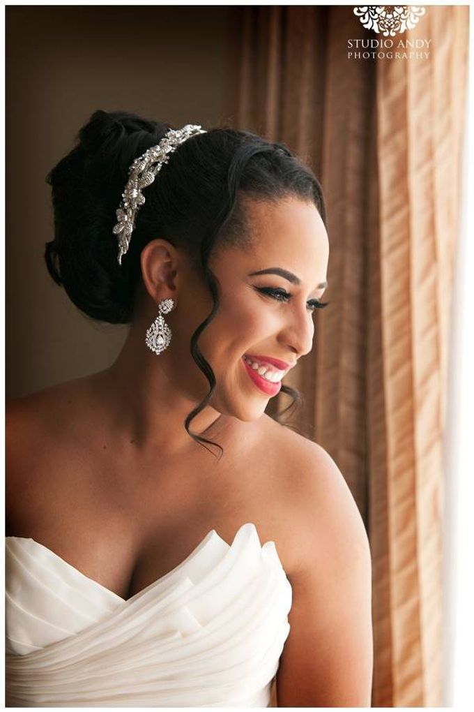 Miami Destination Wedding by Liz & Lex Events - 006