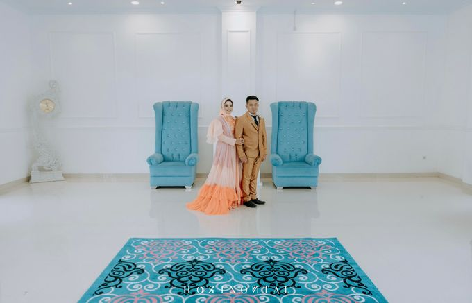 Prewedding Nidan // Caca by Horizontal Studio - 006