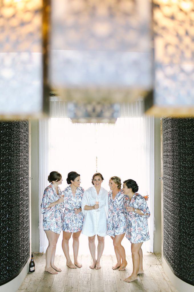 Organic Elegance in Seventh Heaven by Hari Indah Wedding Planning & Design - 008