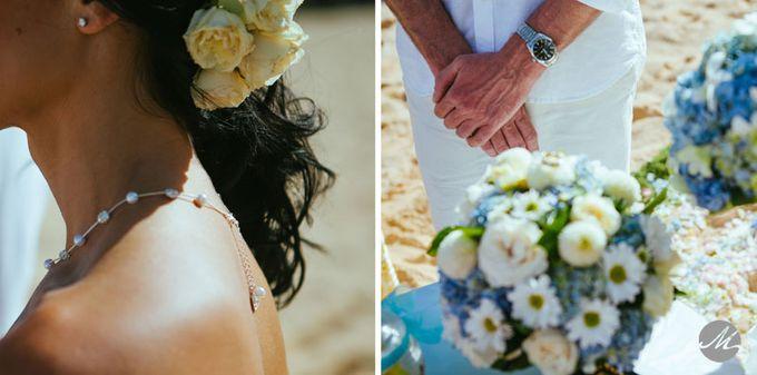 Wedding Mark + Mellisa by Maknaportraiture - 025