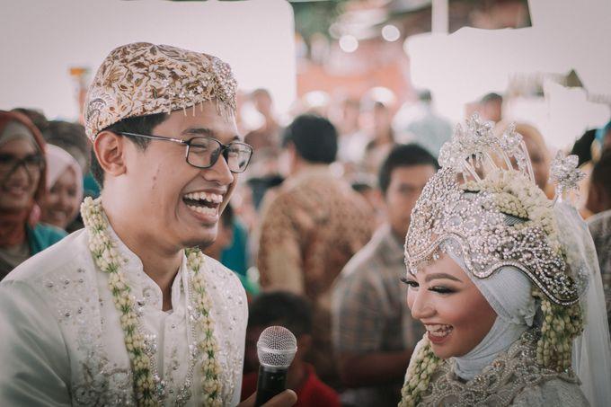 Mutia & Arief Wedding by Kanva Pictura - 024