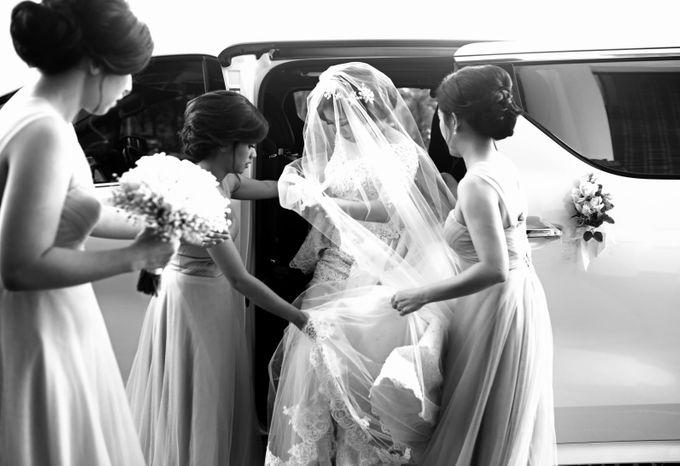 WEDDING OF NICO & MONICA by Prestige Wedding Films - 004
