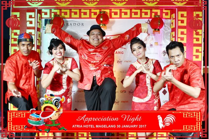 APPRECIATION NIGHT ATRIA HOTEL MAGELANG by omitoo - 025
