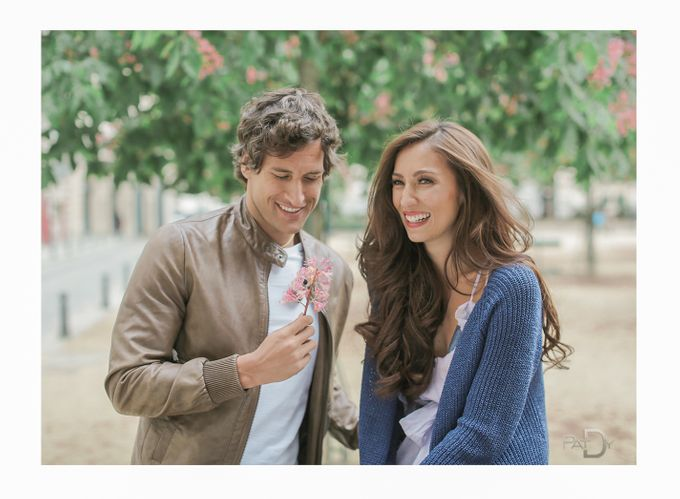 CELEBRITY E-session Nico and Solenn by pat dy photography - 032