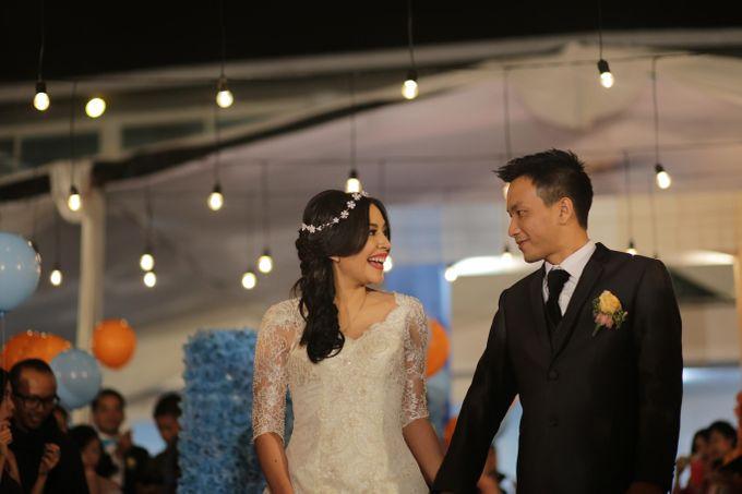 Jeffrey & Gavy The Wedding by Dream High Music Entertainment - 008