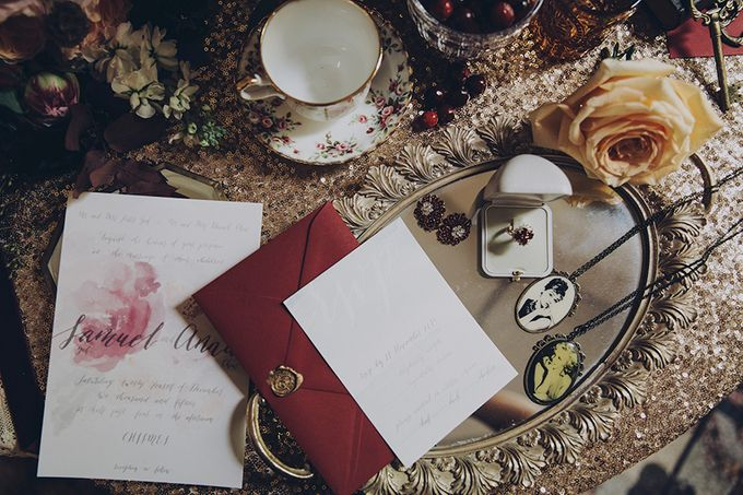 Heirlooms styled shoot by Truly Enamoured - 023