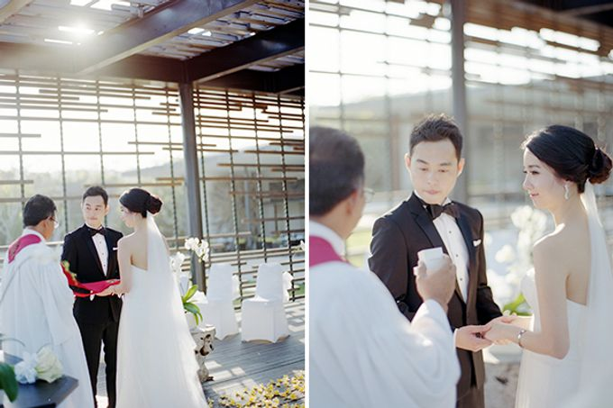 A very personal wedding by Nathan Wu Photography - 034