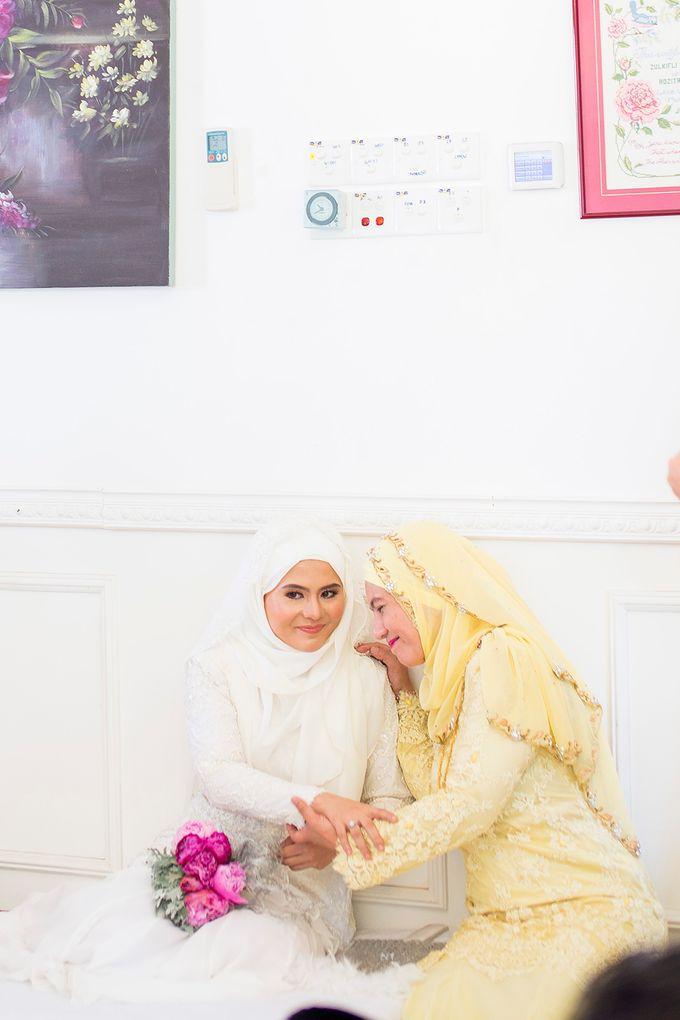 Liyana & Fairuz - Solemnization by Cubic Foto by PlainPaperpaint Production - 044