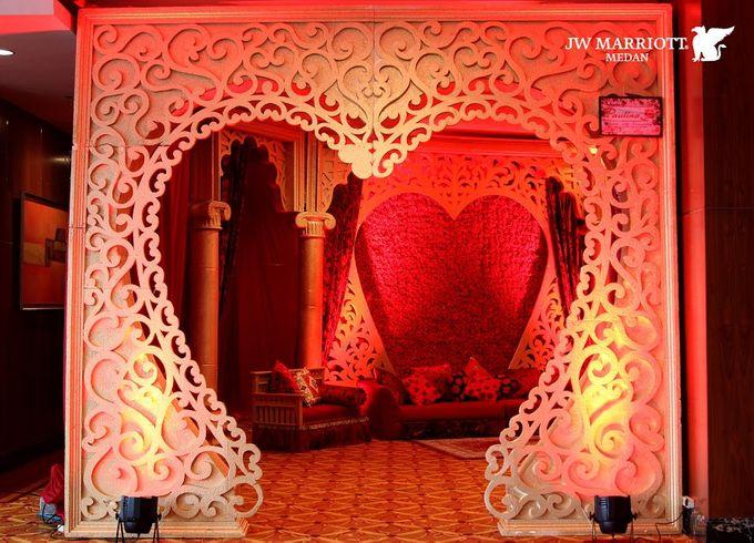 JW MARRIOTT HOTEL MEDAN by JW MARRIOTT HOTEL MEDAN - 025
