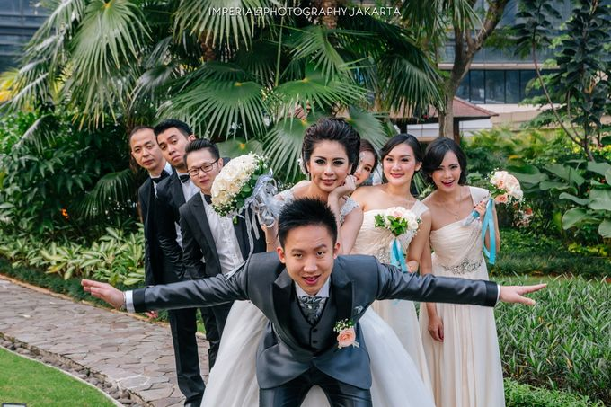 Wilson & Jesisca Wedding by Imperial Photography Jakarta - 026
