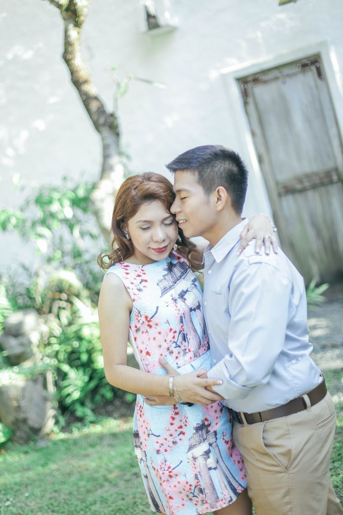Prenup by Eric Chua Photography - 002