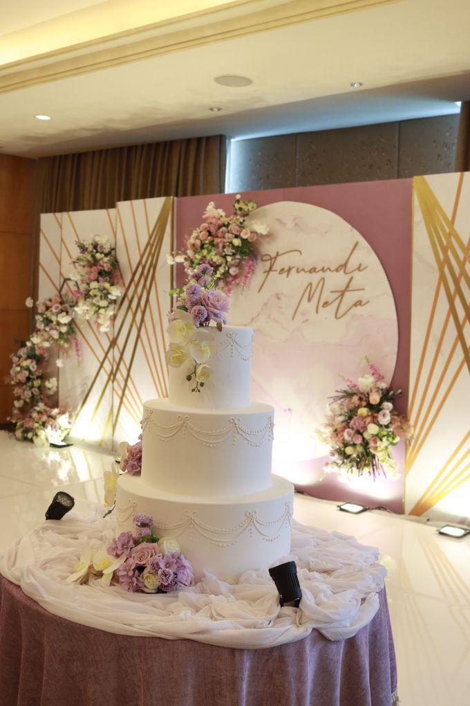 MC Wedding Intimate Hotel Mulia Jakarta - Anthony Stevven by Anthony Stevven - 027