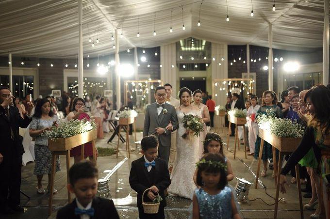 HARIJANTO & IRENE by The Wedding Boutique - 001