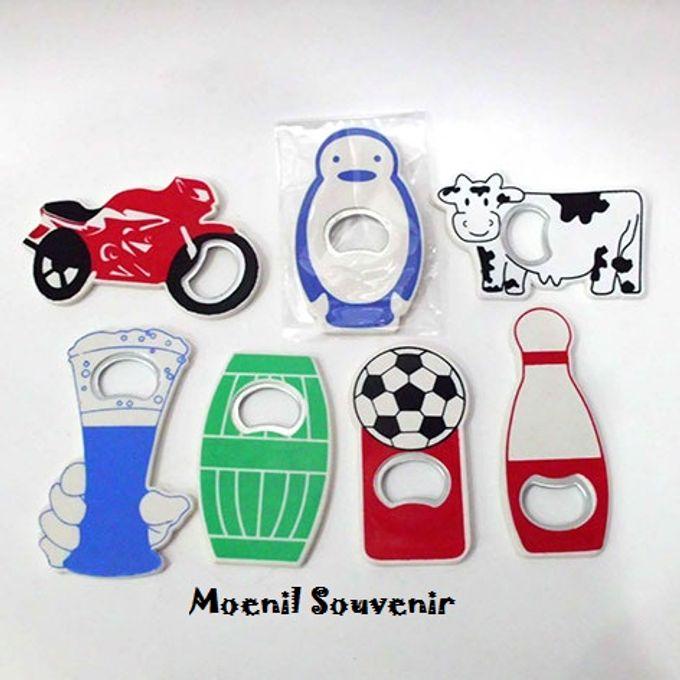 Souvenir Unik dan Murah by Moenil Souvenir - 152