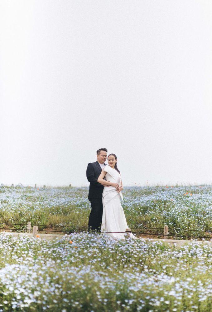 Pre-Wedding Shoot Edgar & Michelle by Michelle Alphonsa - 002
