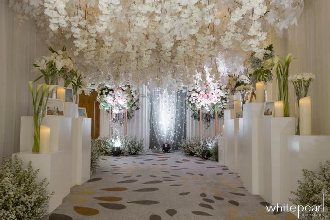 Pullman jakarta Thamrin by White Pearl Decoration - 015