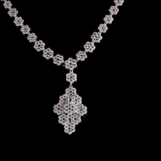 Necklace by CLARTE Jewellery - 002