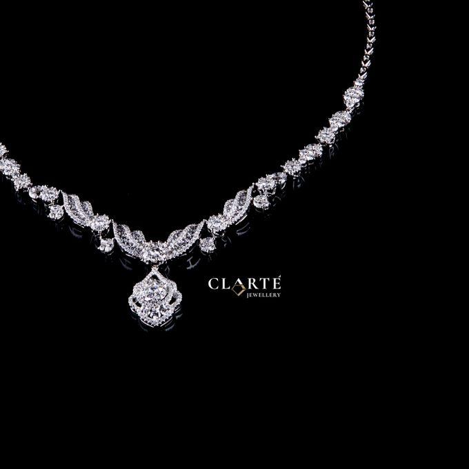 Necklace by CLARTE Jewellery - 003