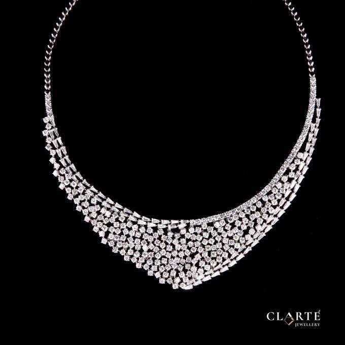 Necklace by CLARTE Jewellery - 006