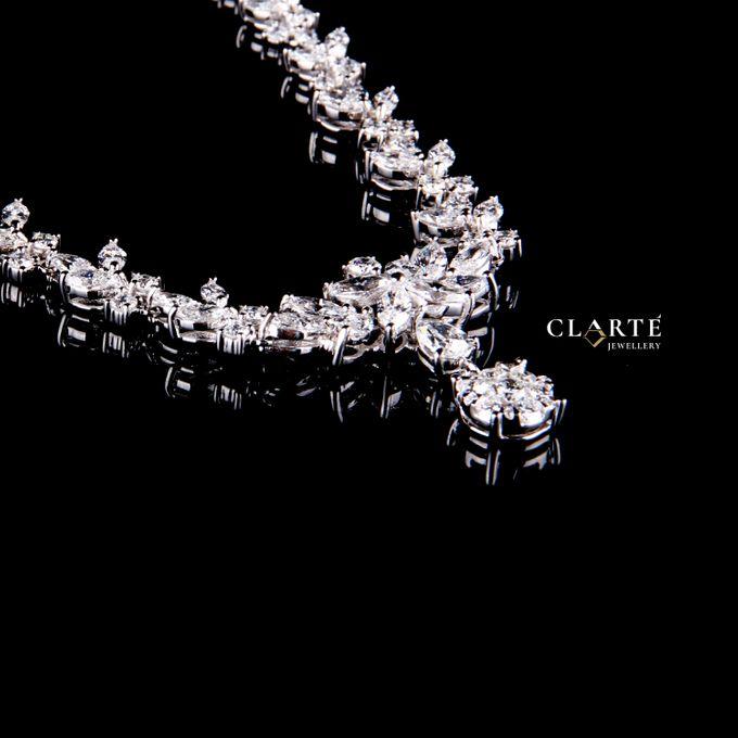Necklace by CLARTE Jewellery - 007