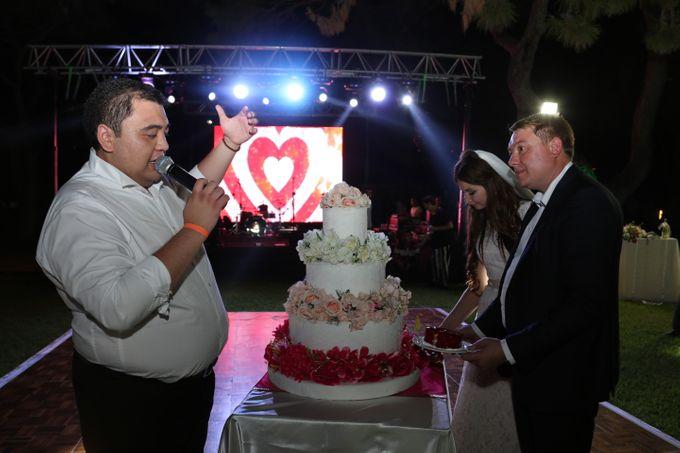 Tatyana & Vladimir Kazakh Wedding in Antalya by Wedding City Antalya - 026