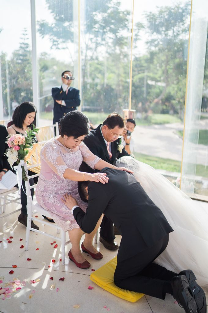 Wedding of  Tanri & Yenny by Nika di Bali - 030