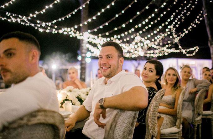 Brooke & Khalid Wedding by Bali Brides Wedding Planner - 026