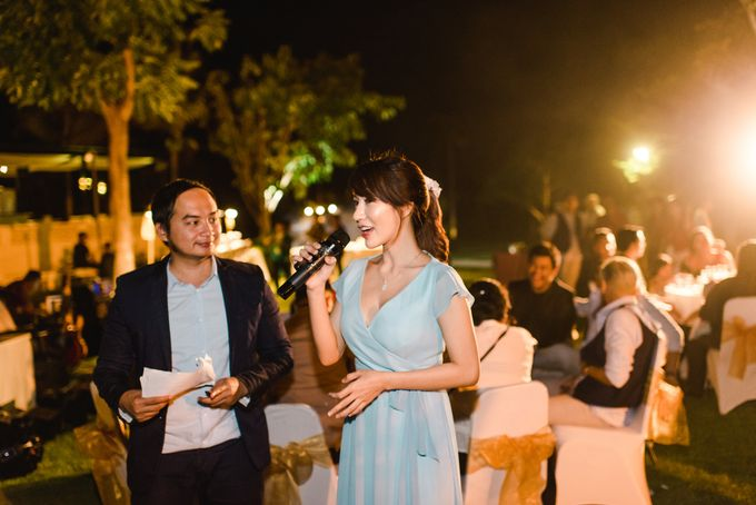 Wedding of Aliff Ali Khan & Aska Ongi by Gusde Photography - 023