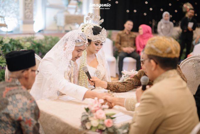 Wedding A & Y by Imagenic - 015