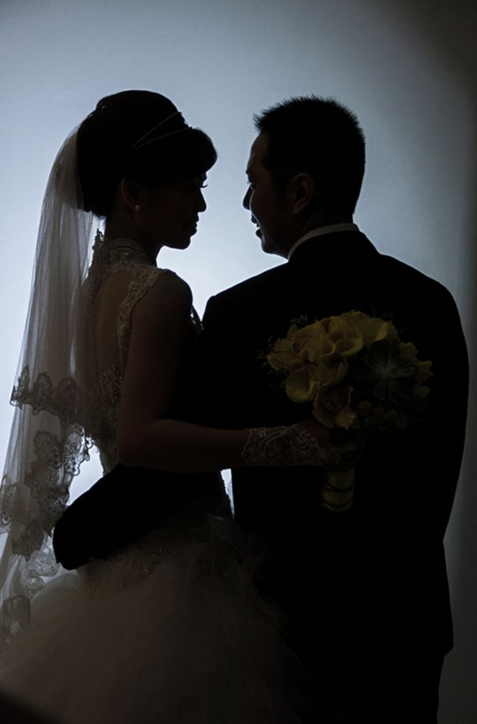 Wedding story of Richard & Cecilia by Video Art - 027
