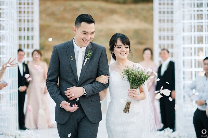 The Wedding of Sherly and Valiant by ALVIN PHOTOGRAPHY - 026