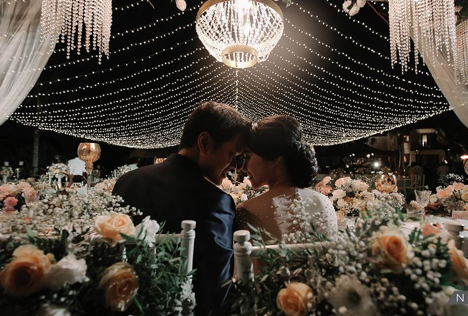 Reinaldo & Beatrice Wedding by NOMINA PHOTOGRAPHY - 027