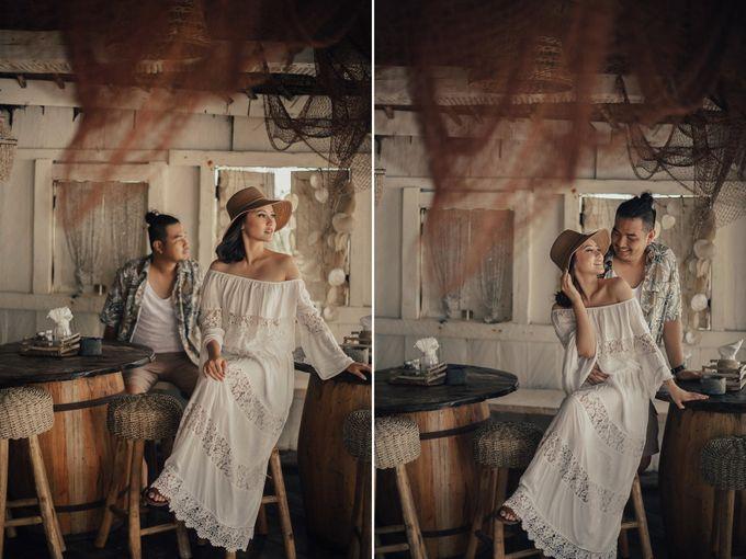 PRE - WEDDING EDWIN & YOMEDIKA BY RIO YAPARI by All Seasons Photo - 022