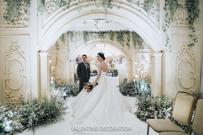 Rizal & Lilis Wedding Decoration by By Laurentialili - 026