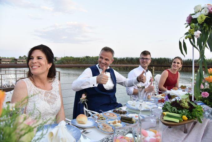 Omer & Katharina - Swiss and Turkish wedding by Wedding City Antalya - 026