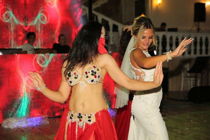 Mica & Ross British wedding by Wedding City Antalya - 026