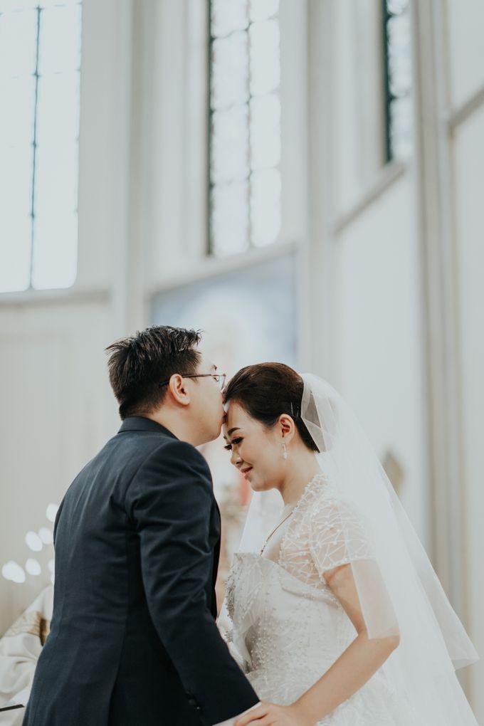 The Wedding of Prakarsa & Angel by V&Co Jewellery - 026