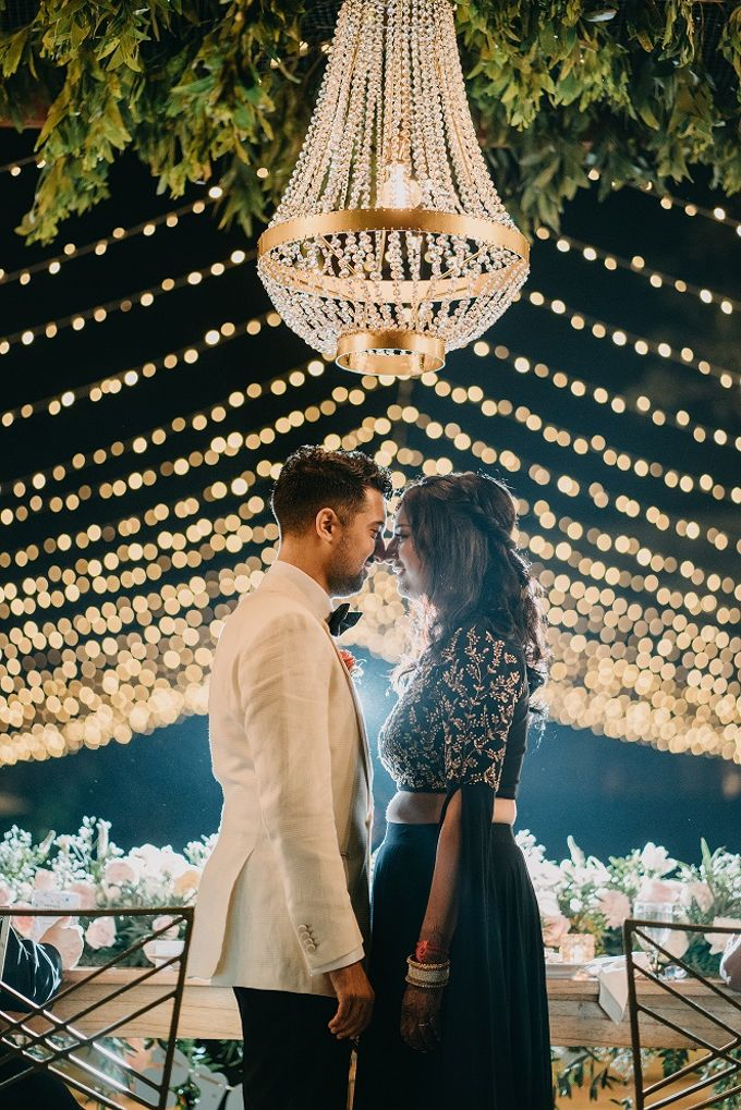 Nagisa Bali Wedding for Neel & Davina by Nagisa Bali - 026