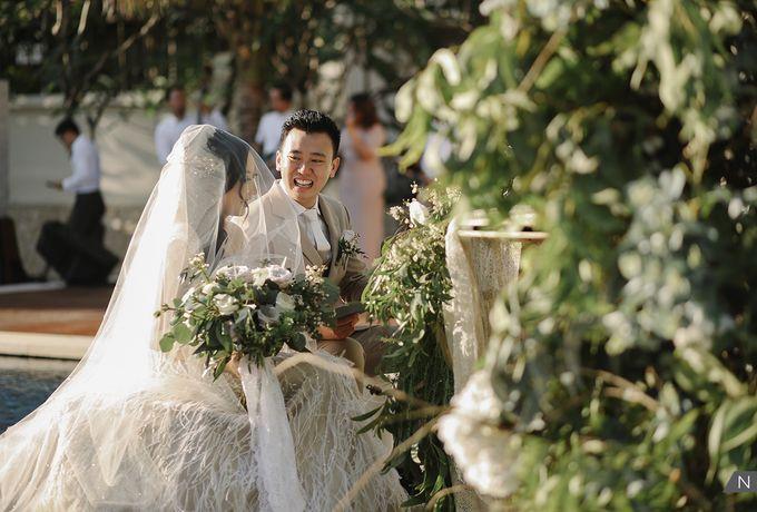 Rizky & Yosephine Wedding by Diorama Tailor - 026
